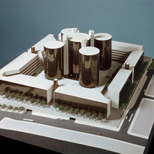 Rosslyn Center, 1972