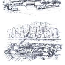 Brisbane Convention & Exhibition Center, 1991