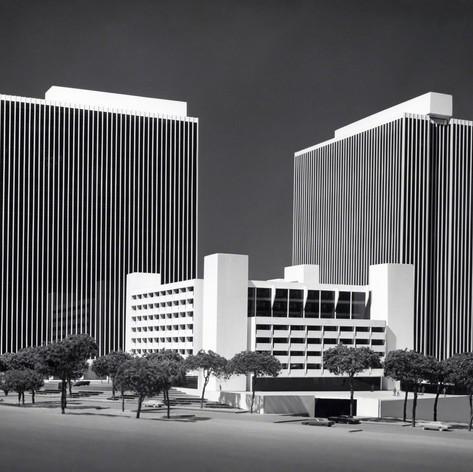 Morristown Complex, 1969