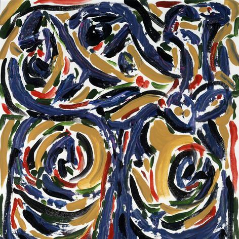 Crossways I, 1995