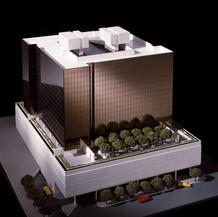 IBM Building, 1981