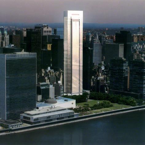 845 United Nations Plaza, 1997