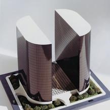 Syracuse Office Building, 1970