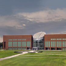 Norfolk State University Lyman Beecher Brooks Library, 2012