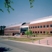 Middle Georgia State University, Charles H. Jones Building, 2004