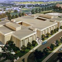 John F Kennedy School and Community Center, 1971