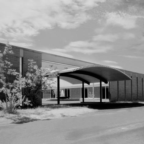 Atlanta Decorative Arts Center, 1961
