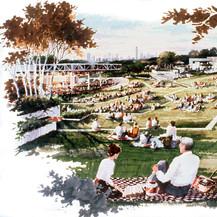 Great Park, 1979