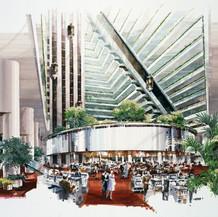 Atlantic City Hotel and Casino, 1981