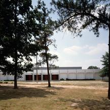 Alfred E. Blalock Elementary School, 1971