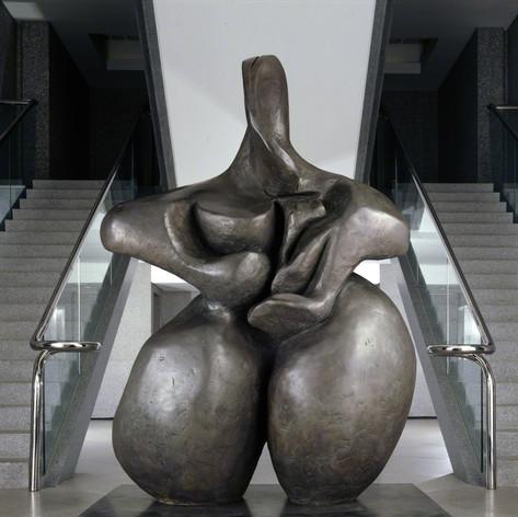 Fertility Goddess, 1998