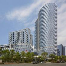 JW Marriott Shenzhen Bao'an, 2014