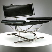 Entelechy Series II: Lounge Chair, 2000