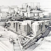 Atlanta Detention Center, 1992