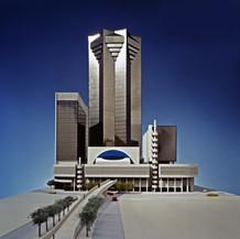 Alireza Center, 1977
