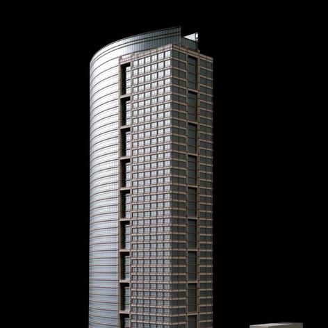 Conrad International Center Office Towers, 1996