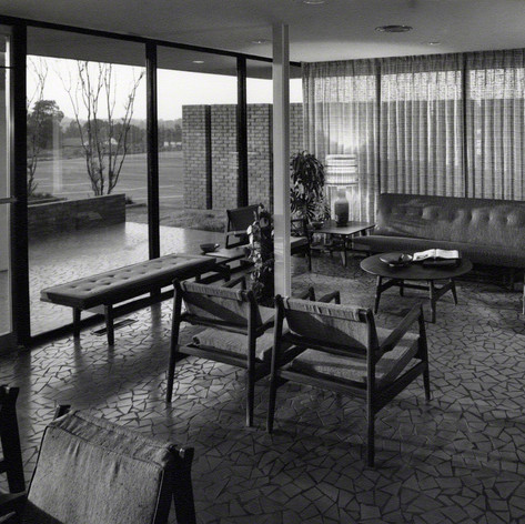 Coggin's Medical Clinic, 1958