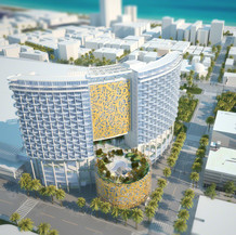 Miami Beach Convention Headquarters Hotel, 2015