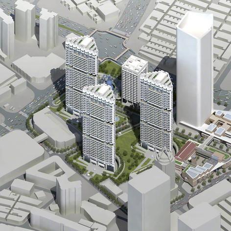Citic Plaza Phase II, 2019