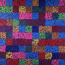 Square Dance Square, 1995