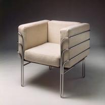 Lounge Chair Prototype, 1975