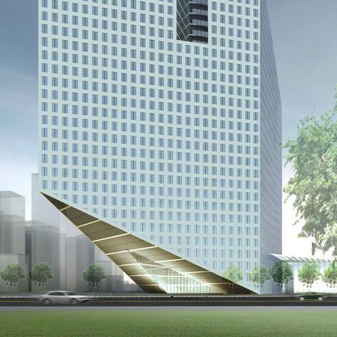 Beijing Zhong Lian Run Shi Hotel, 2012