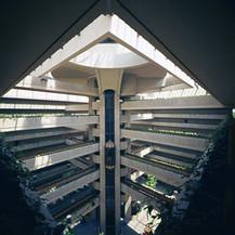 Hyatt Regency O'Hare, 1971