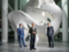 John C. Portman, Jr., Jack Portman, John C. Portman IV, Web, SunTrust Plaza Garden Offices, atrium