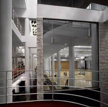 EmoryUniversity, Physical Education Center, 1983