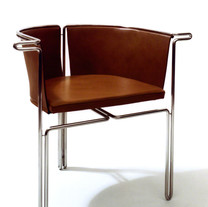 Entelechy Series: Dining or Side Chair, 1969