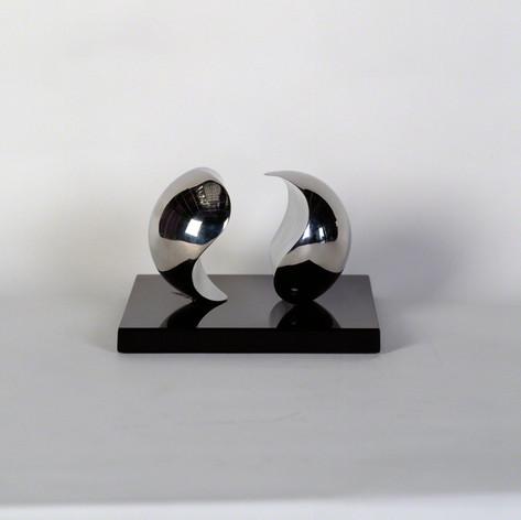 Yin Yang, 1997