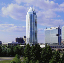 One Charlotte Condominiums, 2009