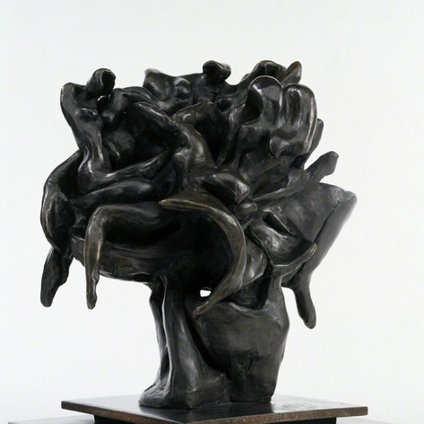 Human Tree, 1998
