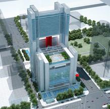 China International Business Center, 2012