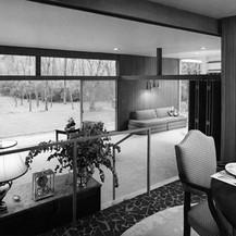 Samuel T. Lemer Residence, 1955