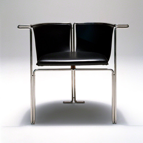 Entelechy Series: Dining or Side Chair, 1985