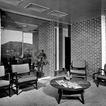 Dr. Charles T. Henderson, Doctor's office building, 1954