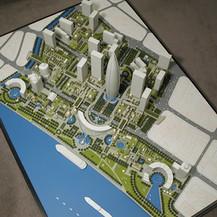 North Bund Master Plan, 2002