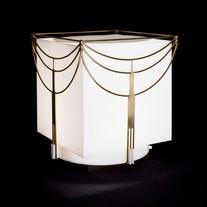 Entelechy Series: Lamp, 1986