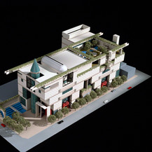 NTT Tenjin Development, 1988