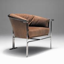 Entelechy Series: Lounge Chair, 1986