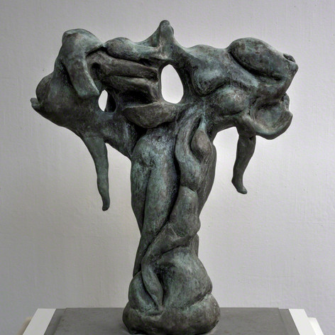Female Tree, 1998