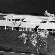 Olgethorpe Demonstration School, 1957