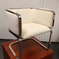 Portman Chair II, 1971
