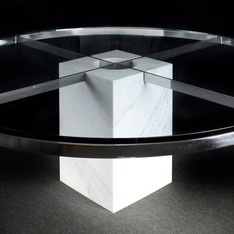 Conference Table, 1976