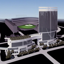 Baltimore Convention Center Hotel at Camden Yards, 2000