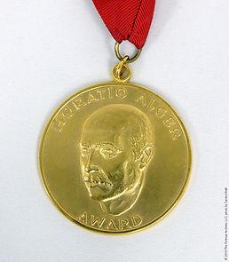 Horatio Alger Award, John C, Portman Jr.