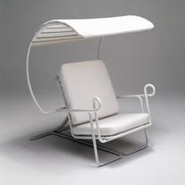Entelechy Series: Richshaw Chair, 1985
