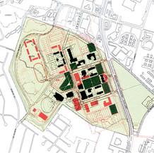 Armstrong Atlantic State University Master Plan, 2005