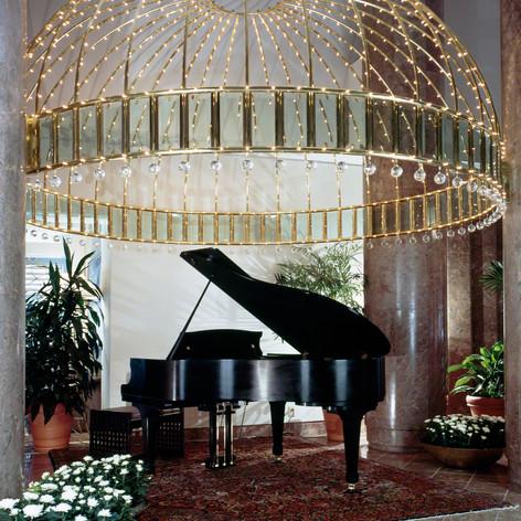 Lobby Piano Canopy, 1985